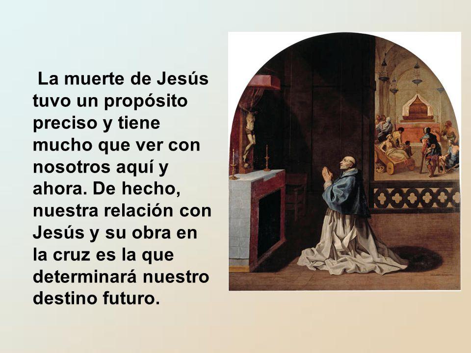«Era necesario», repite constantemente el Nuevo Testamento, que Cristo sufriera la muerte del malhechor (Lc 24,7.26.44; Mc 8,31). Es lo que Pablo, al