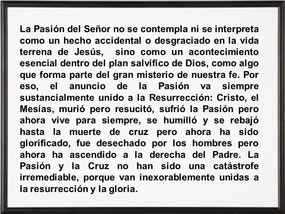 La muerte de Jesús tuvo un propósito preciso y tiene mucho que ver con nosotros aquí y ahora. De hecho, nuestra relación con Jesús y su obra en la cru