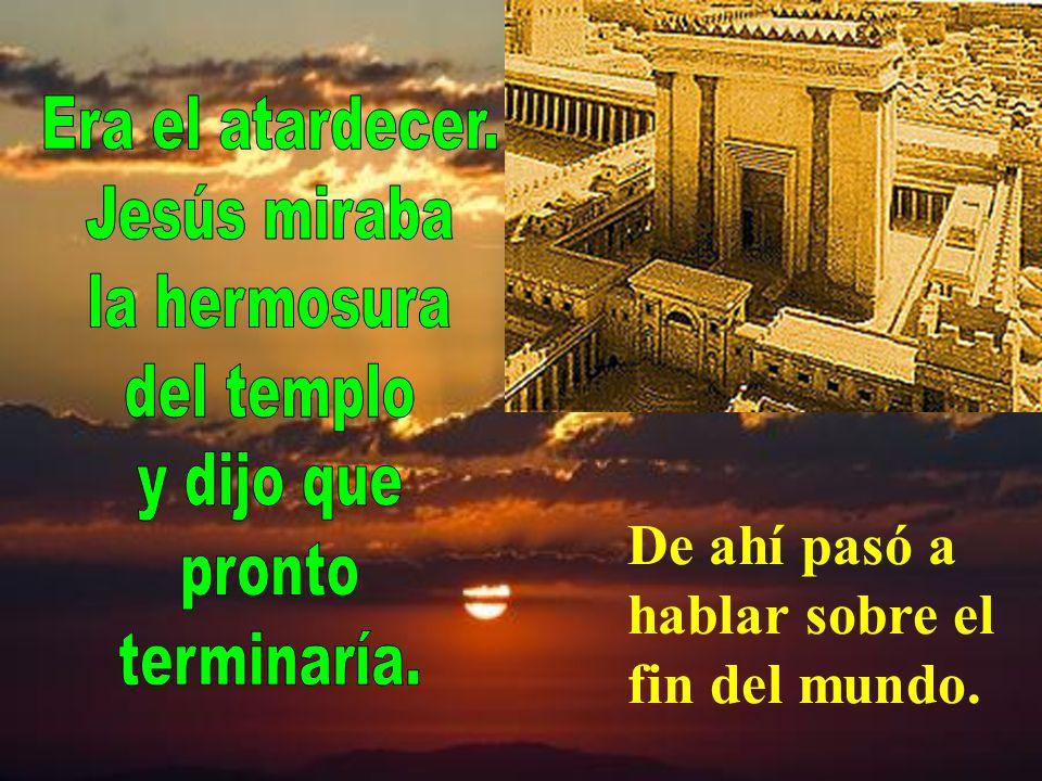 Daniel 12, 1-3 Por aquel tiempo se levantará Miguel, el arcángel que se ocupa de tu pueblo: serán tiempos difíciles, como no los ha habido desde que hubo naciones hasta ahora.