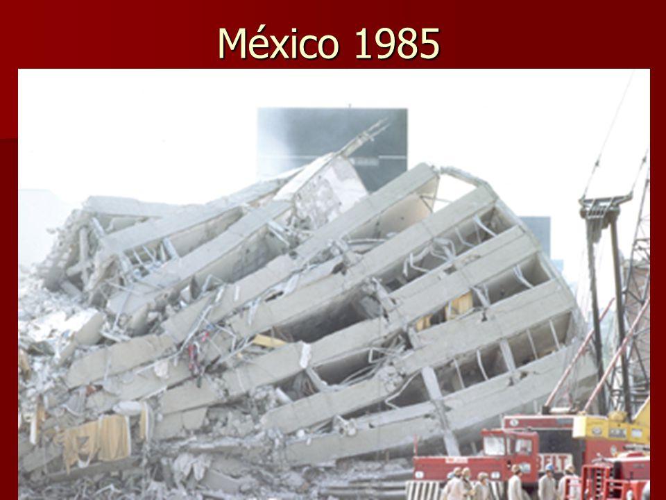 México 1985