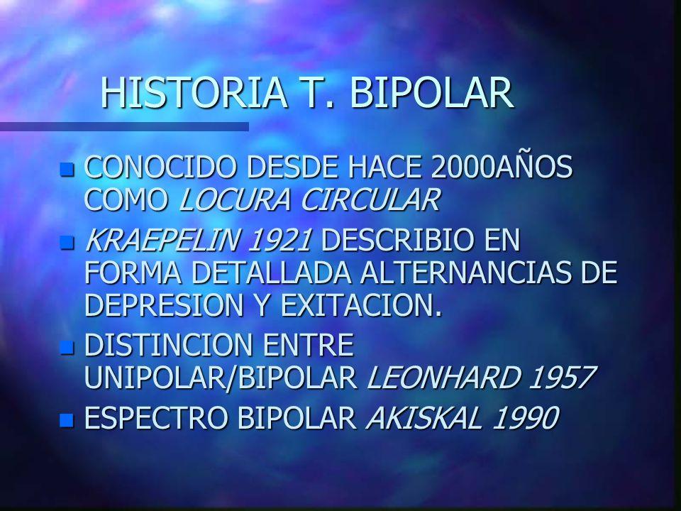 HISTORIA T.