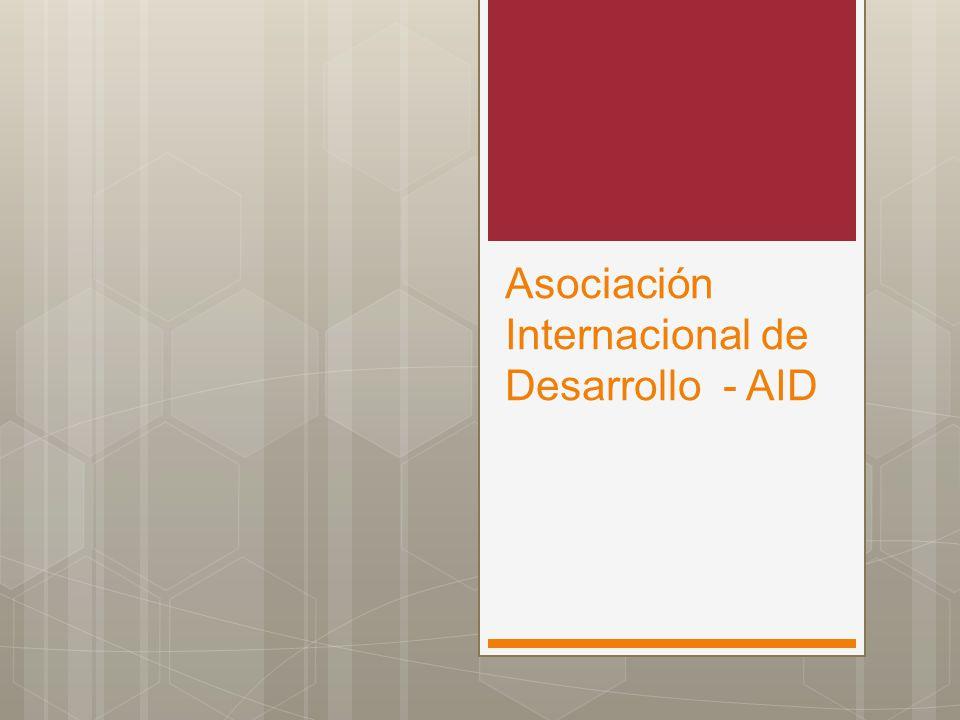 Asociación Internacional de Desarrollo - AID