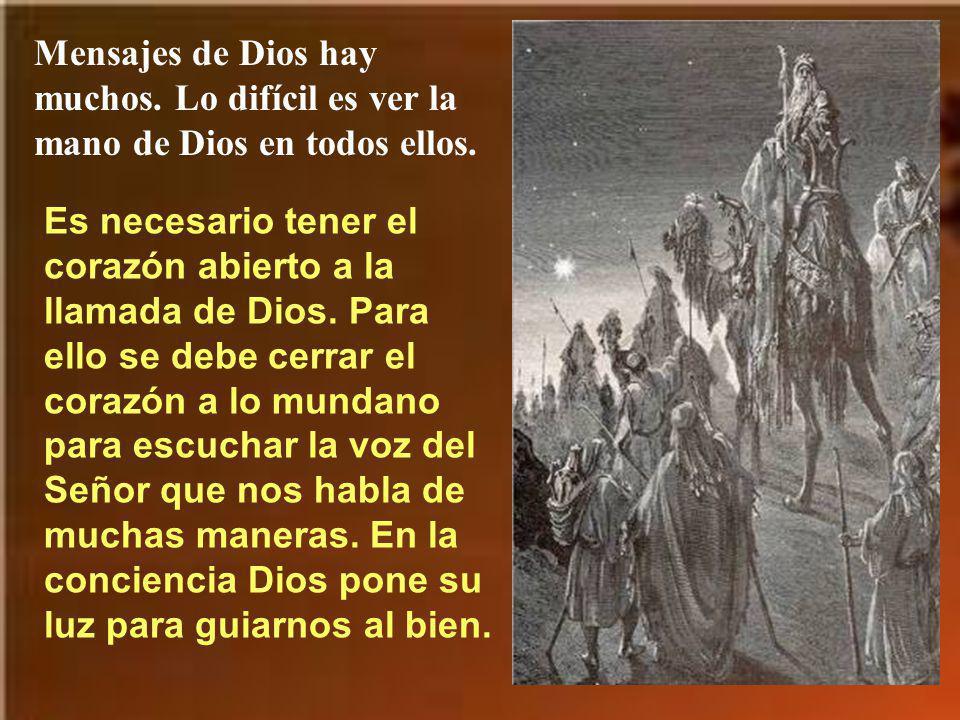 Muchos maestros de la ley habían leído a los profetas, sabían de la profecía de la estrella y esperaban al Mesías; pero no captaron el mensaje de Dios