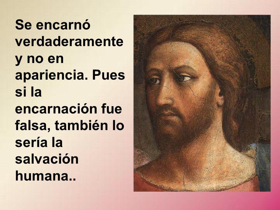Se dice que fue concebido del Espíritu Santo porque la Encarnación del Hijo de Dios es obra de bondad y de amor, y las obras de bondad y de amor se atribuyen al Espíritu Santo.