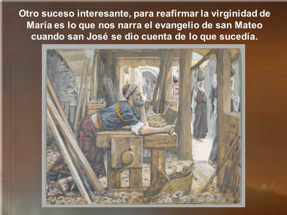 Jesús es engendrado «por el Padre antes de todos los siglos» y se hace hombre, siendo engendrado en María por la acción trascendente del Espíritu de Dios.