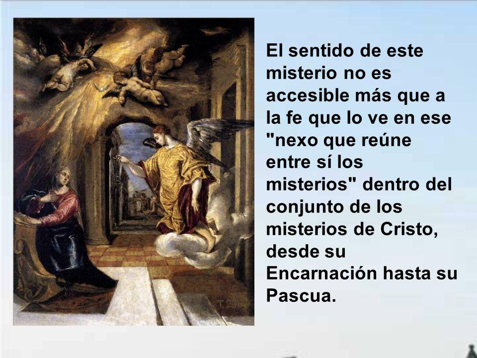 La fe de la Iglesia en la concepción virginal de Jesús ha encontrado viva oposición, burlas o incomprensión por parte de los no creyentes, judíos y paganos.