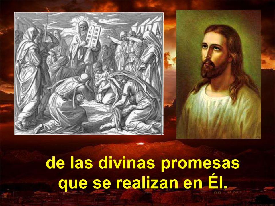 Cristo es el AMÉN del Padre;