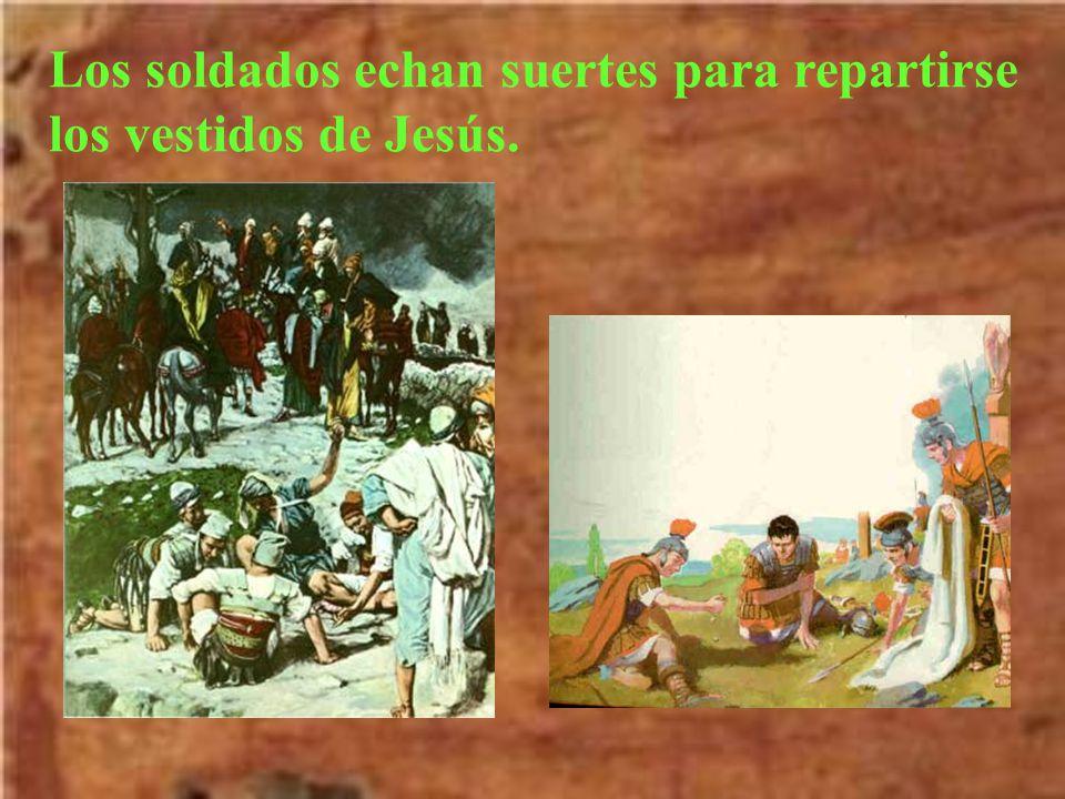 En el camino hacia el Calvario, obligan al Cirineo a llevar la cruz de Jesús. Debió ser luego buen cristiano, pues san Marcos nombra aquí a sus dos hi