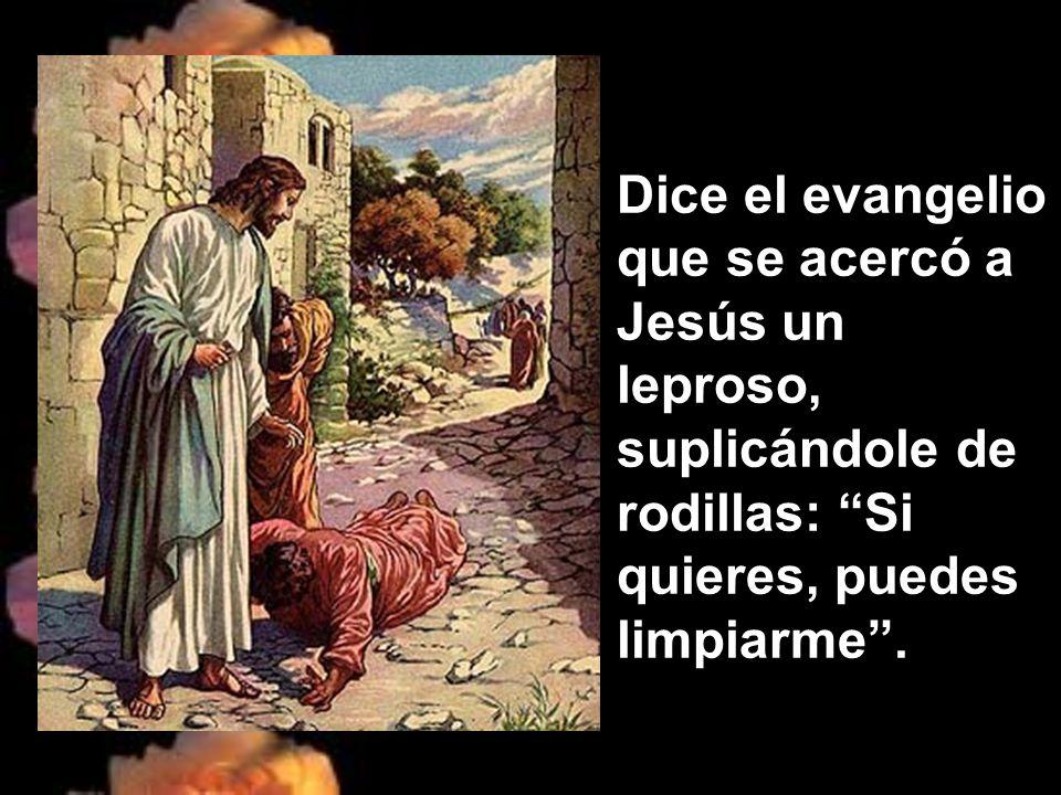 Una de las grandes revelaciones de Jesús fue la misericordia de Dios. En los milagros de Jesús lo que más resalta no es el poder o la grandeza, sino l
