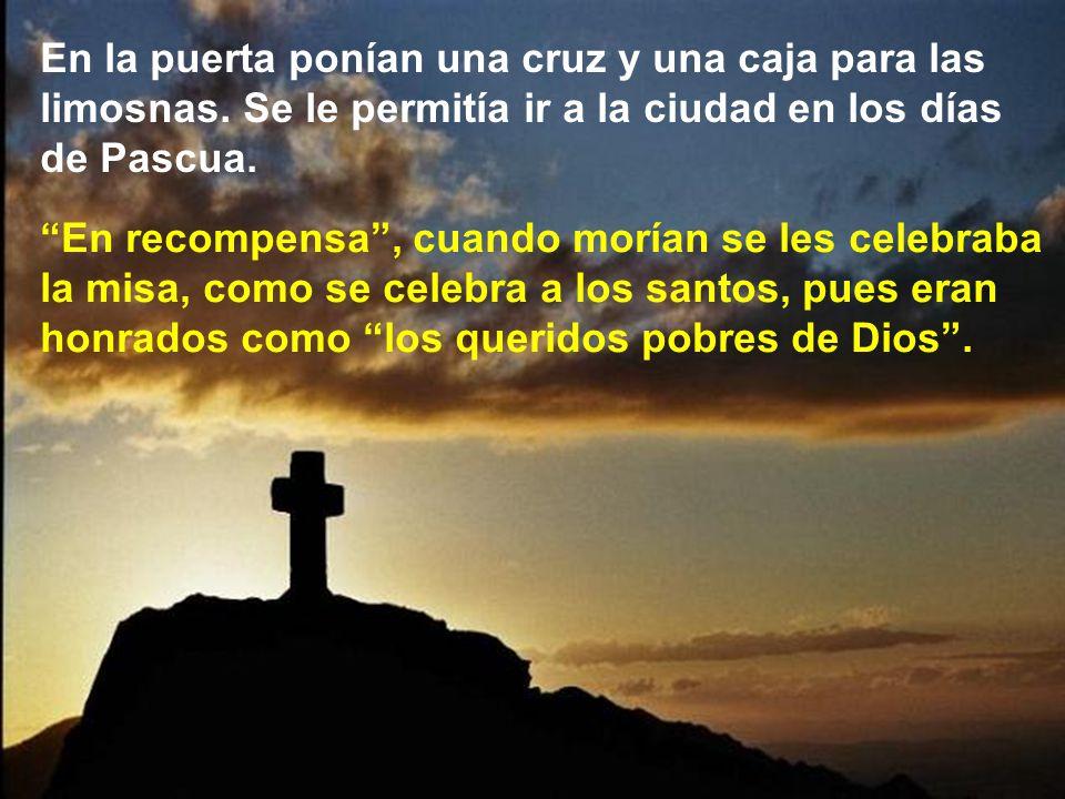 Jesús, sintiendo lástima, extendió la mano y lo tocó. Este es un acto grandioso de misericordia.