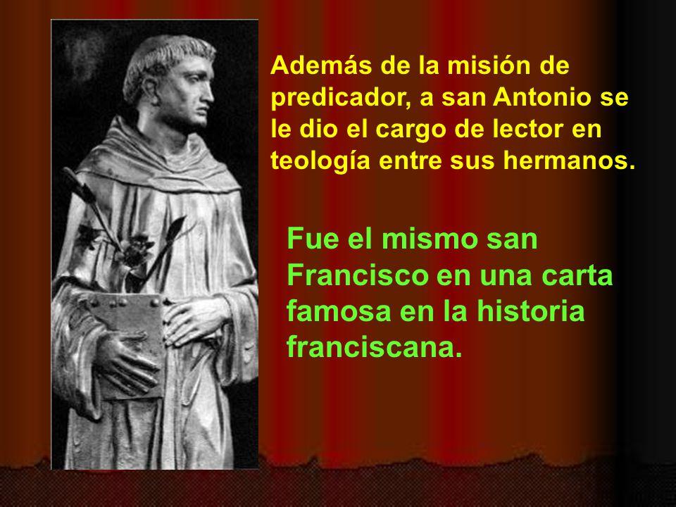 Aquel milagro despertó gran entusiasmo en la ciudad, teniendo que ceder los herejes. Algunos llamaban a san Antonio: Incansable martillo de los hereje
