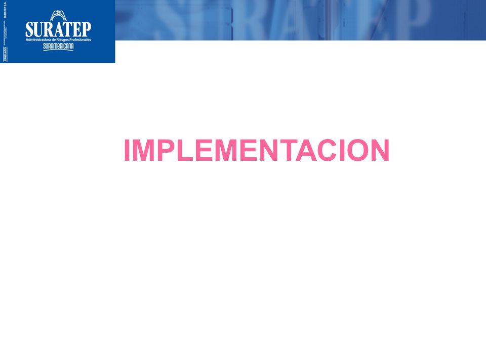 RESPONSABILIDADES JEFES DE ÁREAS Facilitar disponibilidad al líder de su área para participar en las capacitaciones. Proporcionar el tiempo para la re