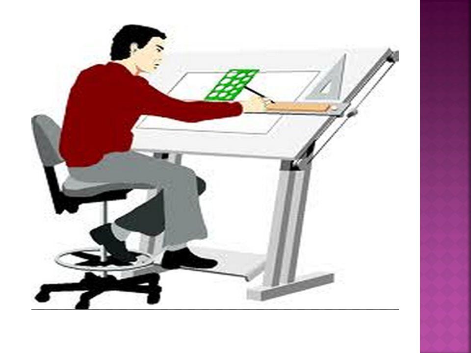 La regla T es un instrumento que se utiliza principalmente para dibujar con las escuadras, las cuales se deslizan de un lado a otro y de arriba hacia abajo, transportando las líneas o ángulos.
