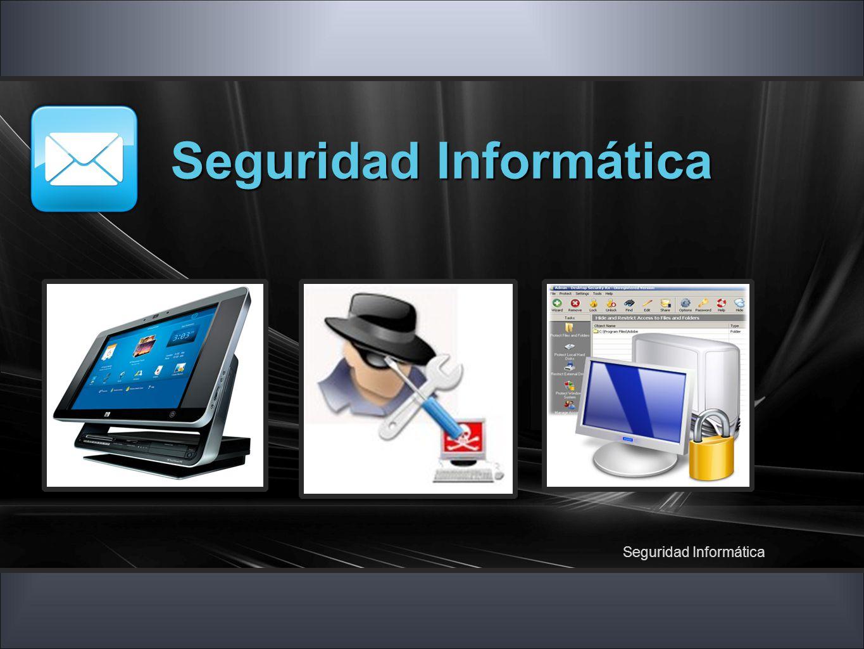 Quienes atacan los sistemas Seguridad Informática Gobiernos Extranjeros.