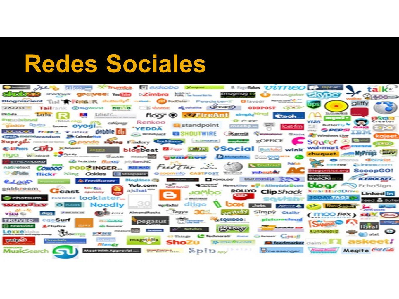 Redes Sociales Seguridad Informática