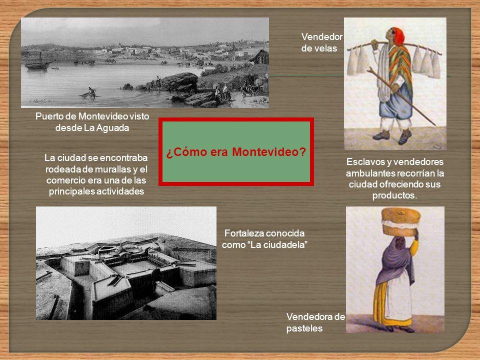 Se funda la primera escuela pública La primera escuela urbana municipal que hubo en Montevideo estaba destinada, principalmente, a niños de familias p