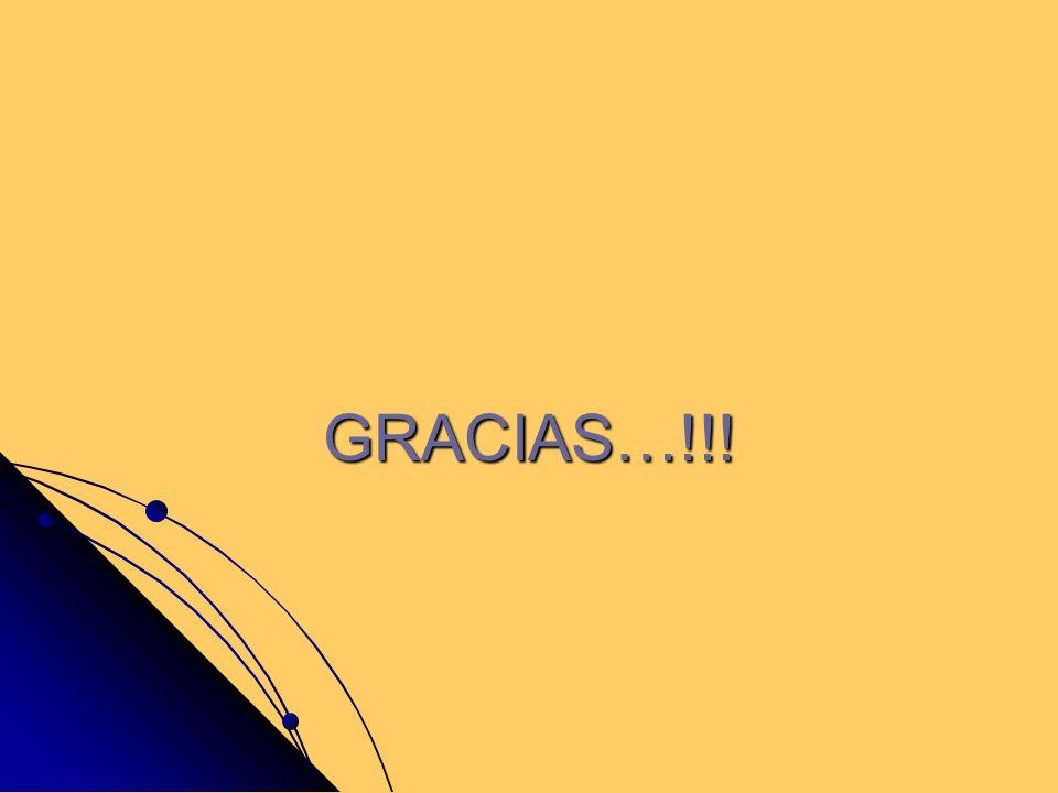 GRACIAS…!!!