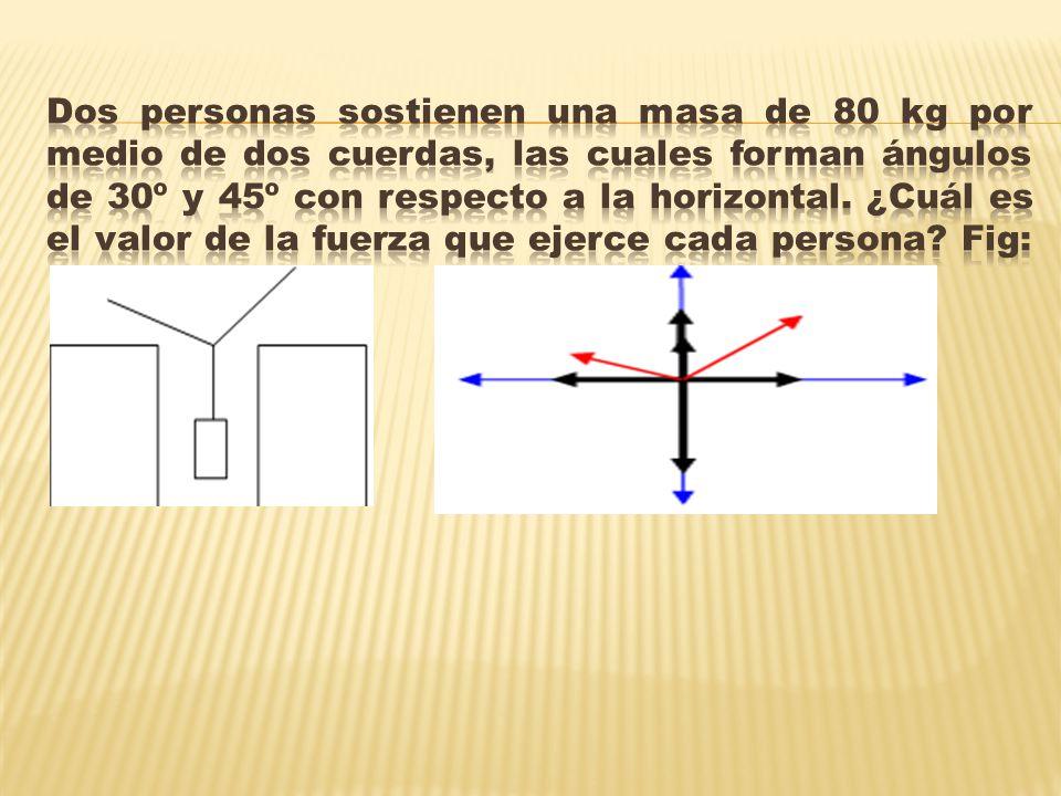 Segunda condición de equilibrio (Rotación) Un cuerpo se encuentra en equilibrio de rotación si la suma algebraica de los momentos de fuerza o torques de las fuerzas aplicadas, respecto a un punto cualquiera es igual a cero.