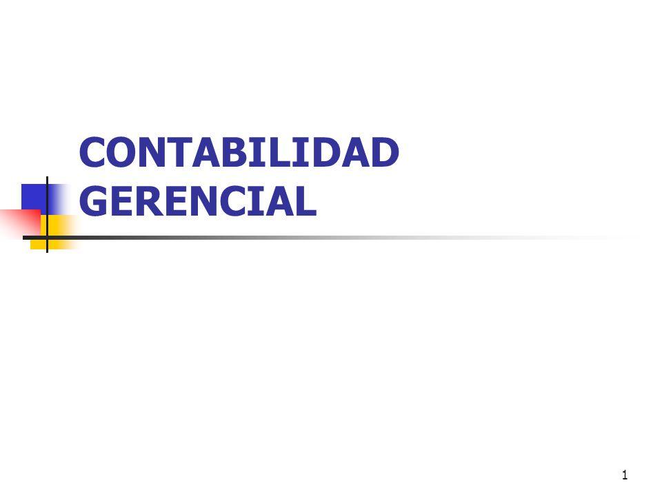 1 CONTABILIDAD GERENCIAL