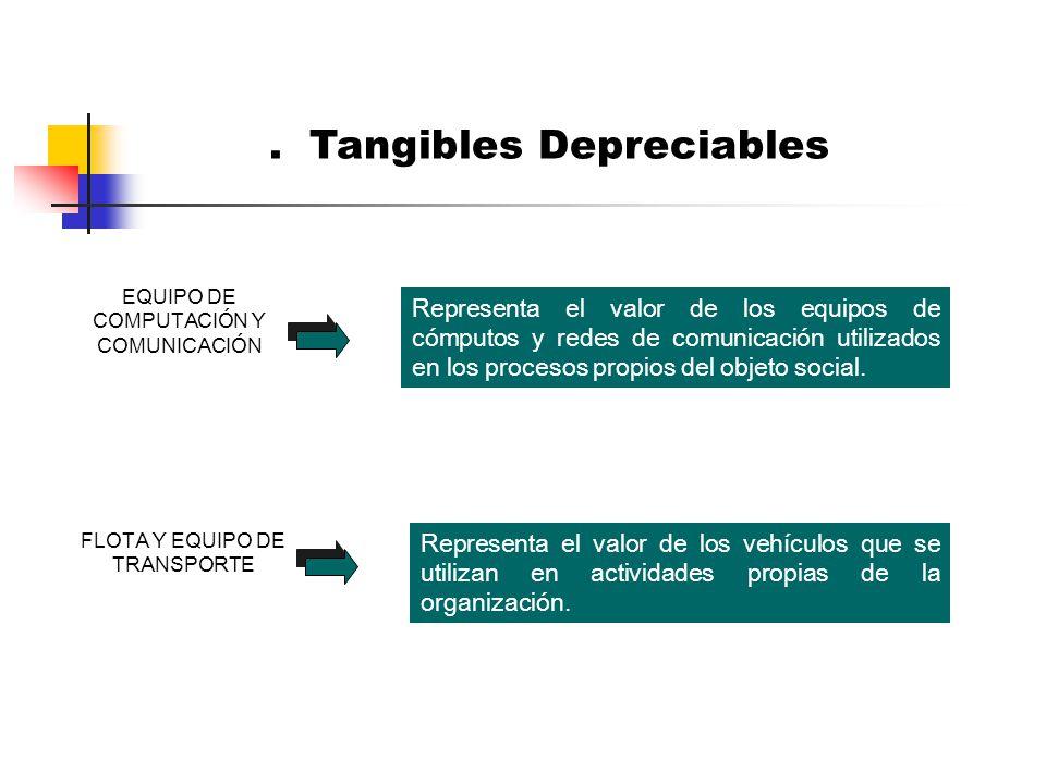 MAQUINARIA Y EQUIPO CONSTRUCCIONES Y EDIFICACIONES (Edificios) EQUIPO DE OFICINA Se debe recordar que en esta cuenta se registra únicamente el valor de las edificaciones, ya que el terreno se registra separadamente como no depreciable.