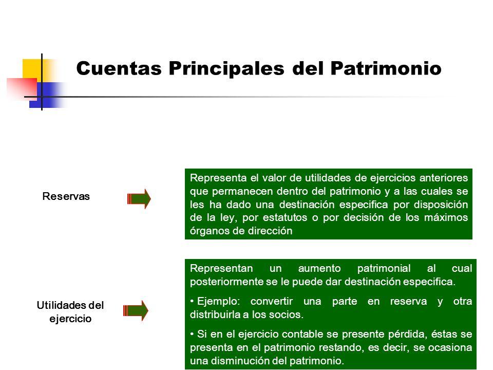 Representa el valor de los derechos de los propietarios sobre los recursos o activos de la organización.