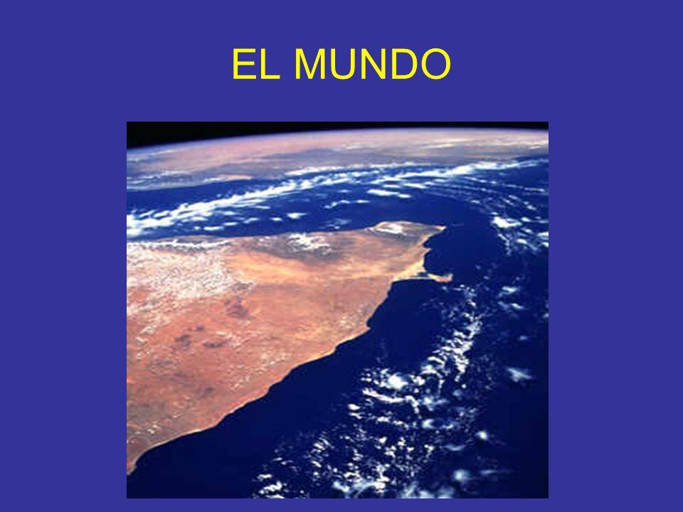 EL MUNDO
