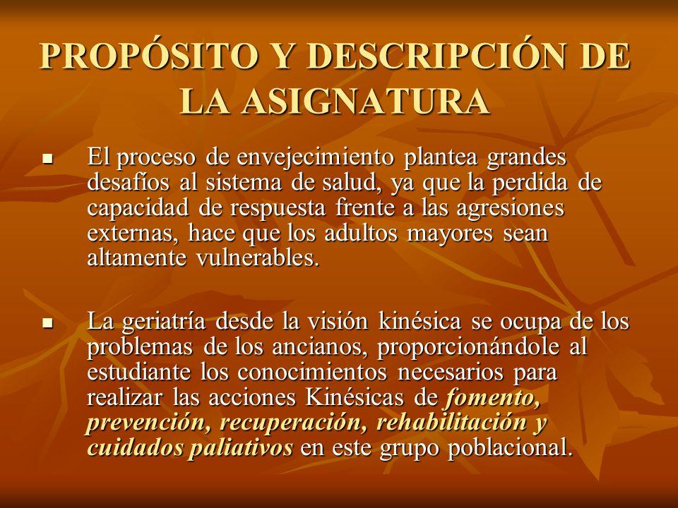 Gerontología social Es la que corrientemente se conoce como Gerontología.