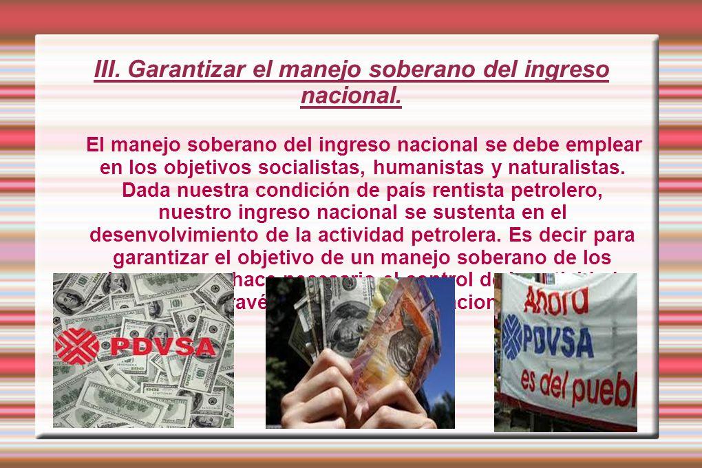 Estrategias: Mantenimiento y fortalecimiento del actual régimen fiscal Petrolero.