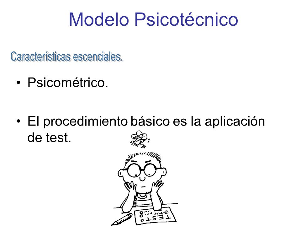Modelo de evaluación psicopedagógica Informe Psicopedagógico I.