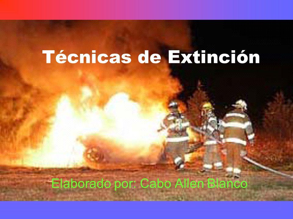 Dirección del Ataque Es una ataque que se hace desde una zona sin daños empujando las llamas y humo hacia arriba y afuera