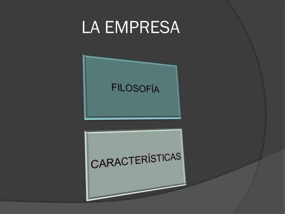 MERCADEO Donde se lleva a cabo la función de promoción y ventas de los productos.