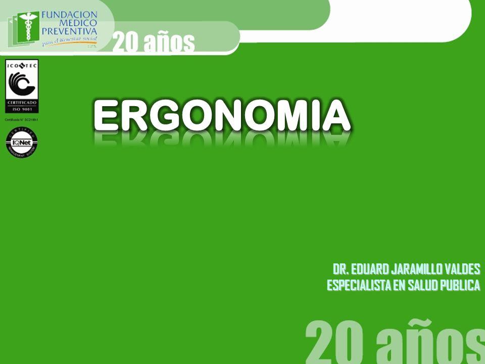 DR. EDUARD JARAMILLO VALDES ESPECIALISTA EN SALUD PUBLICA