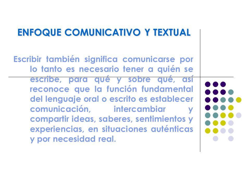 Con relación a la imaginación y creatividad: Incorporar elementos al texto.