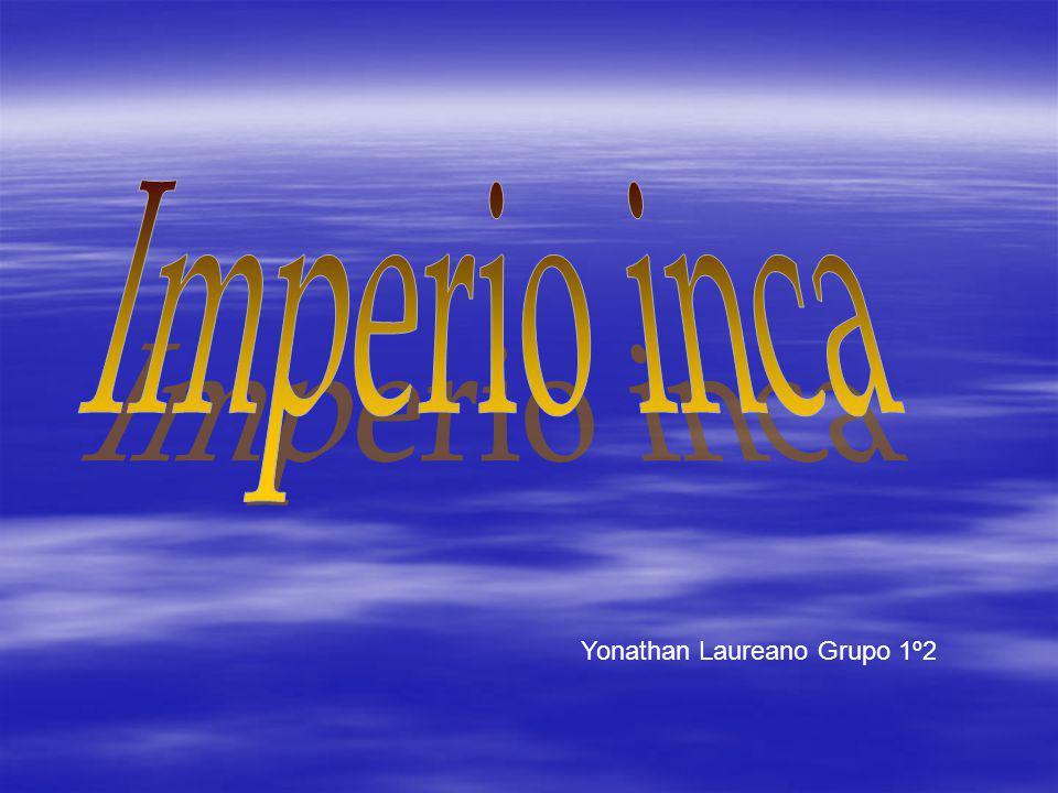 El Imperio incaico fue un Estado de América del Sur gobernado por los Incas que se extendió por la zona occidental del subcontinente entre los siglos XV y XVI.