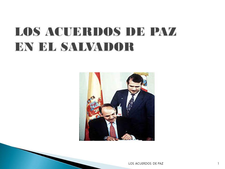 1LOS ACUERDOS DE PAZ