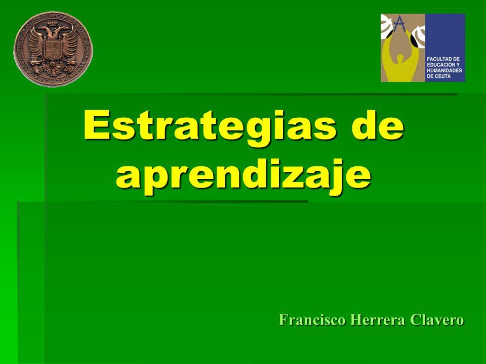 MÉTODO PARA ENSEÑAR A LOS ALUMNOS ESTRATEGIAS DE APRENDIZAJE PROPORCIONAR A LOS ALUMNOS UN ENTRENAMIENTO EN ESTRATEGIAS DE APRENDIZAJE Y EN HABILIDADES DE ESTUDIO SQ3R SURVEY (inspeccionar) Leer el título y cualquier material introductorio para averiguar la idea general y activar las ideas previas (títulos, gráficos, ilustración, etc.) QUESTION (preguntar) Preguntarse a sí mismo para identificar la información que es probable que se obtenga de la lectura del material (las tildes) READ (leer) Poniendo atención a los pasajes introductorios y en las ideas principales, releyendo los pasajes difíciles.