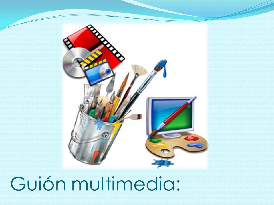 Guión técnico: Los guiones técnicos la mayoría de las veces se hacen en cuadros o tablas para mejor comprensión y organización.