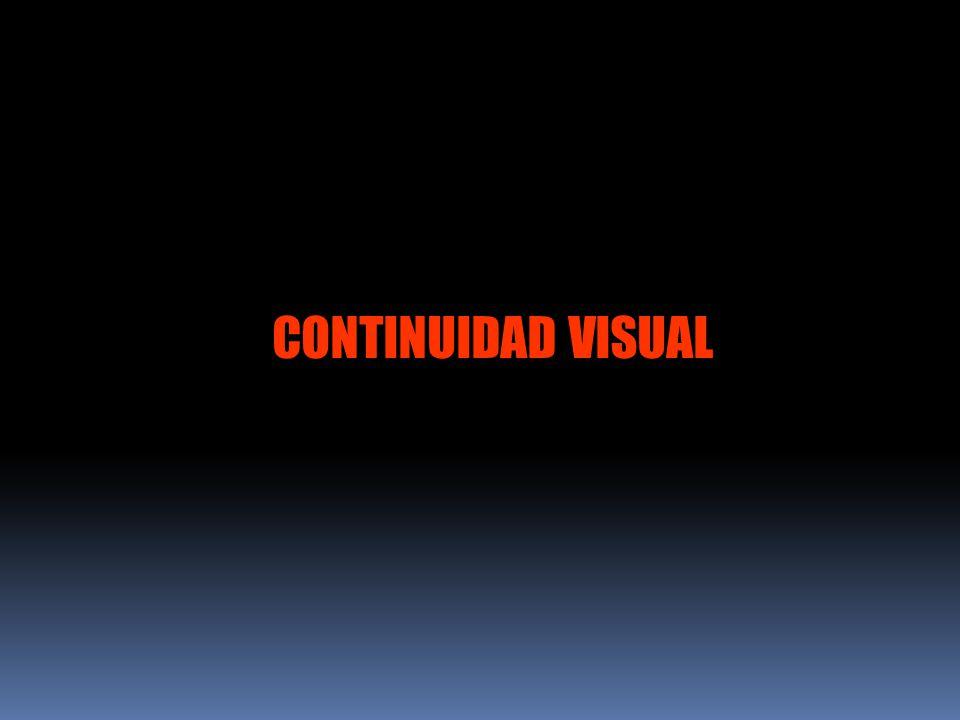 CONTINUIDAD VISUAL