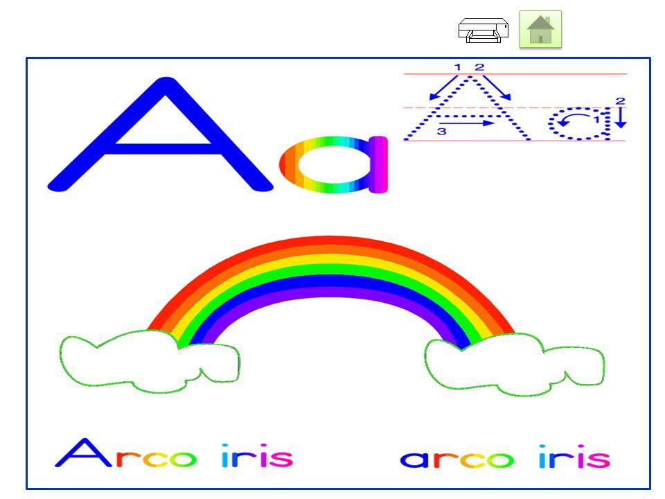 Reafirmar las habilidades motoras a través del repaso del alfabeto Reafirmar las habilidades motoras a través del repaso del alfabeto Estrategia Didác