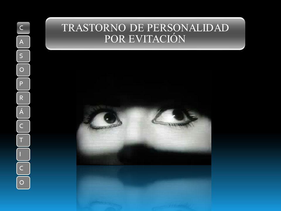 RELACIONES CON LOS DIAGNÓSTICOS DE INVESTIGACIÓN DE LA CIE-10