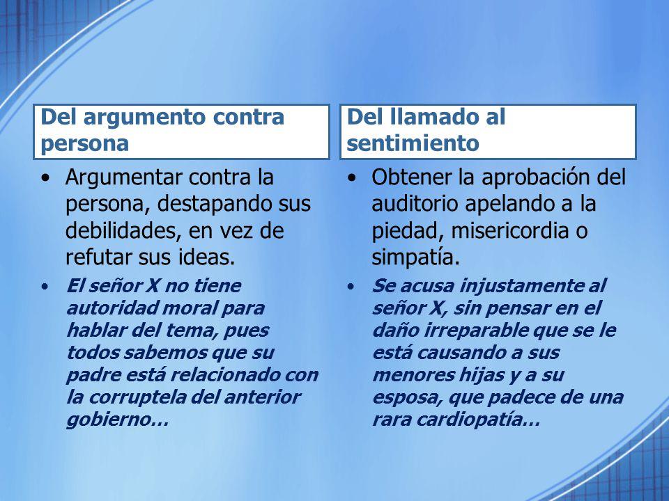 6.NORMAS El debate como acto público y evento intelectual.