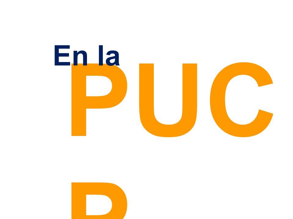 PUC P En la