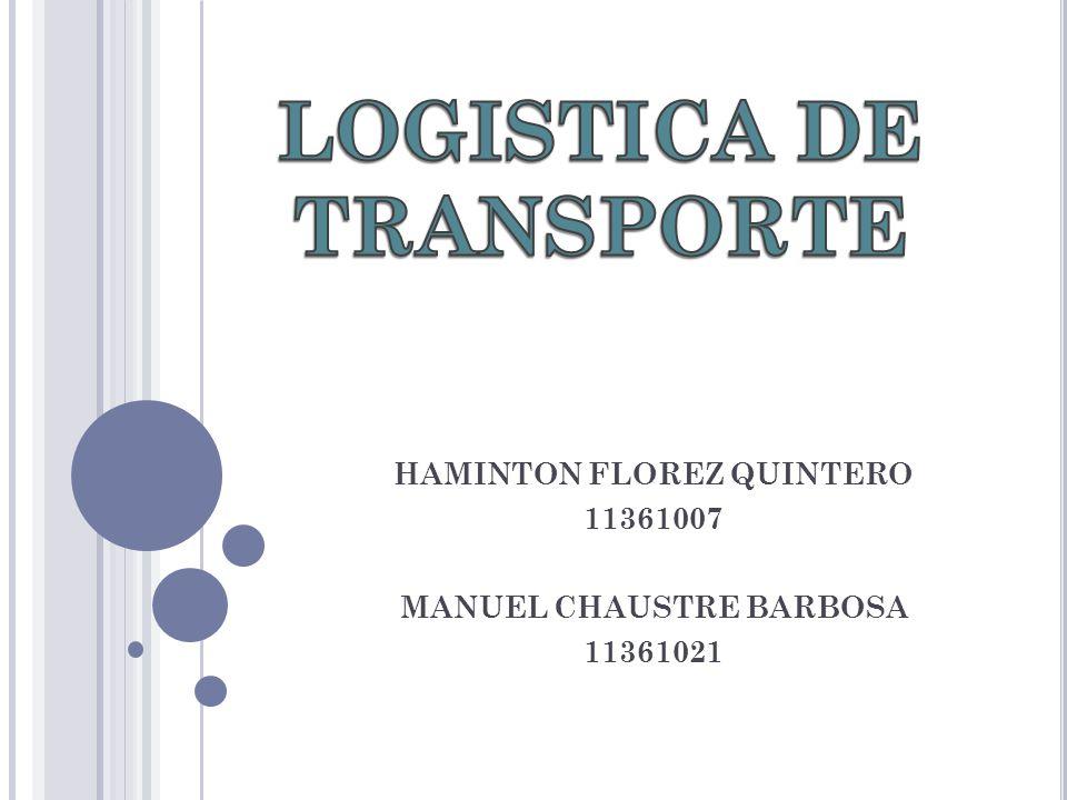 HAMINTON FLOREZ QUINTERO 11361007 MANUEL CHAUSTRE BARBOSA 11361021