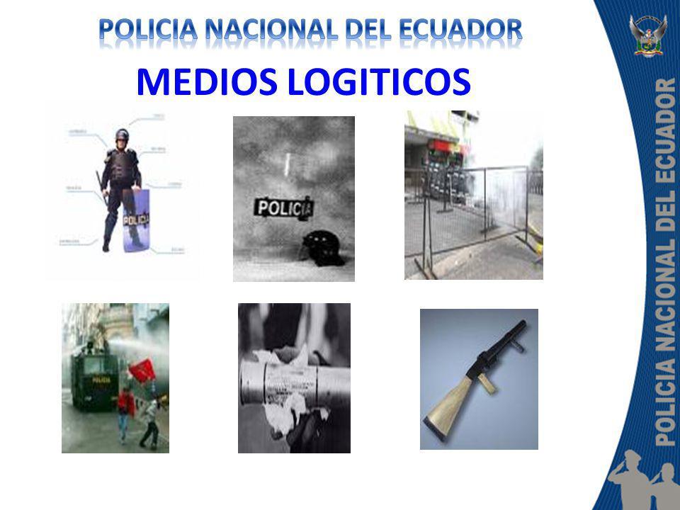 MEDIOS LOGITICOS