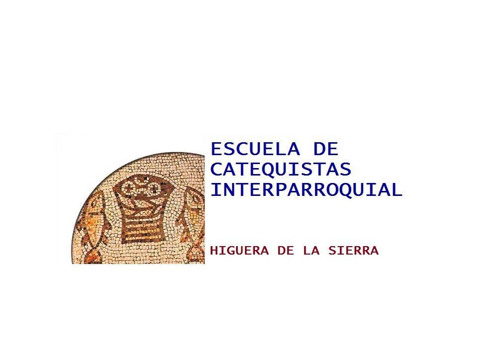 Formación para la ECIP Objetivos generales: Proporcionar, a los catequistas una formación teológica y catequética básica y orgánica que les capacite p