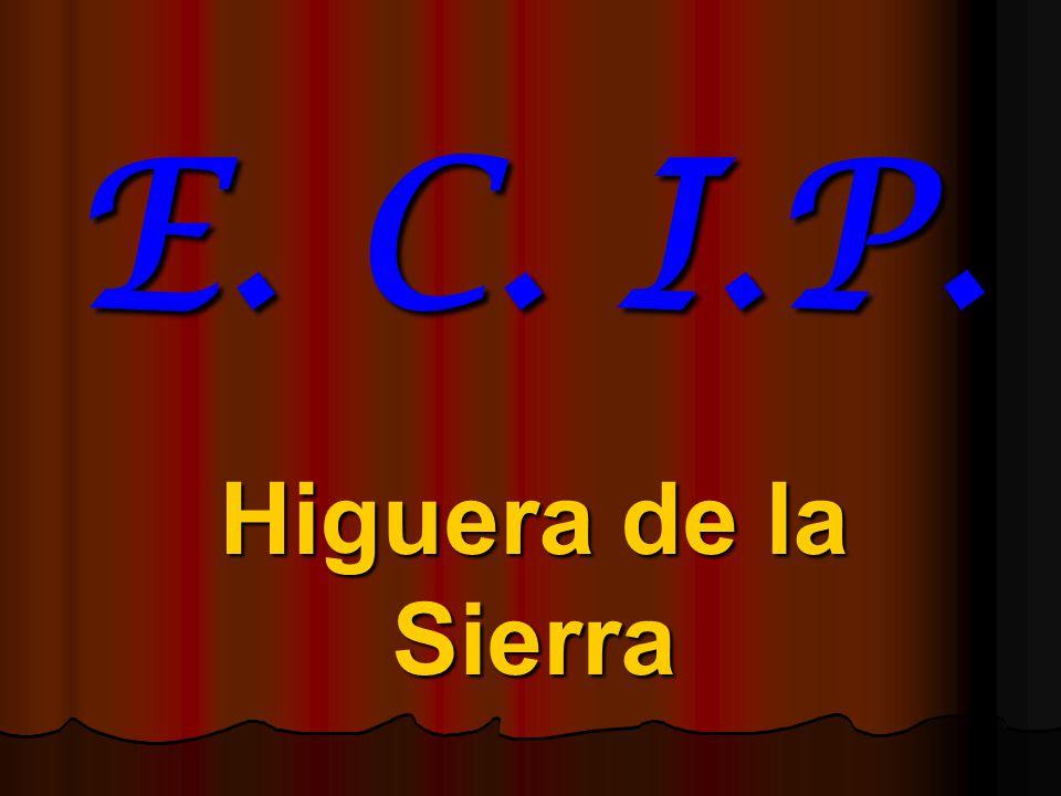 E. C. I.P. Higuera de la Sierra