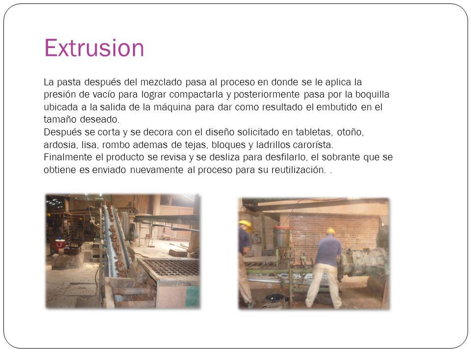 Secado El secado es una operación delicada y de vital importancia, cuyo objetivo es la eliminación de la humedad hasta llegar a un peso constante.