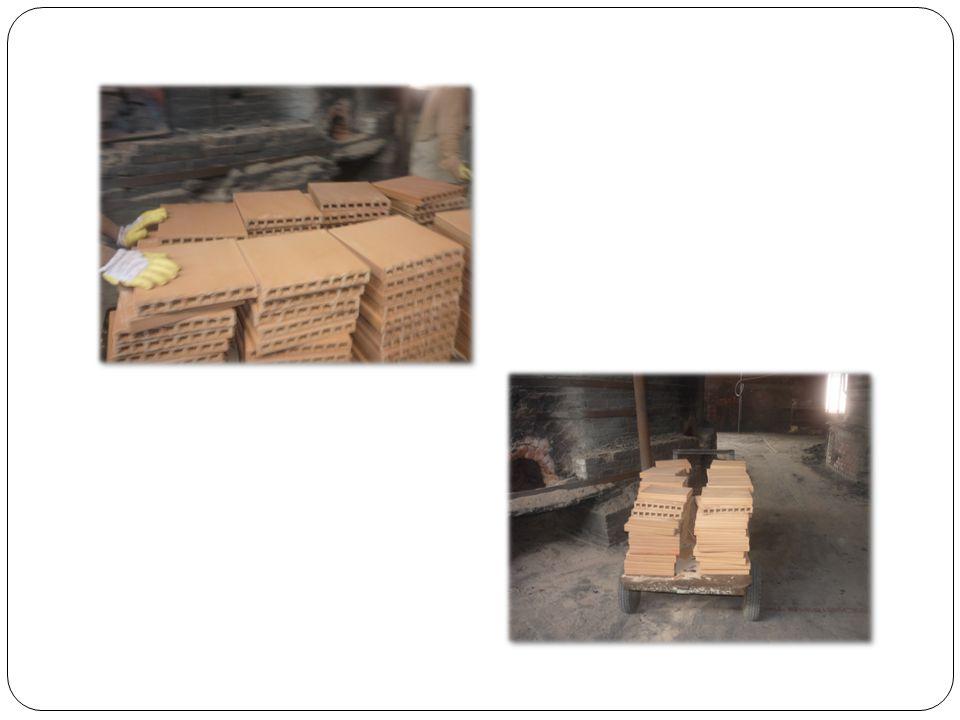 Coccion En la operación de cocción se utilizan hornos tipo colmena de llama.