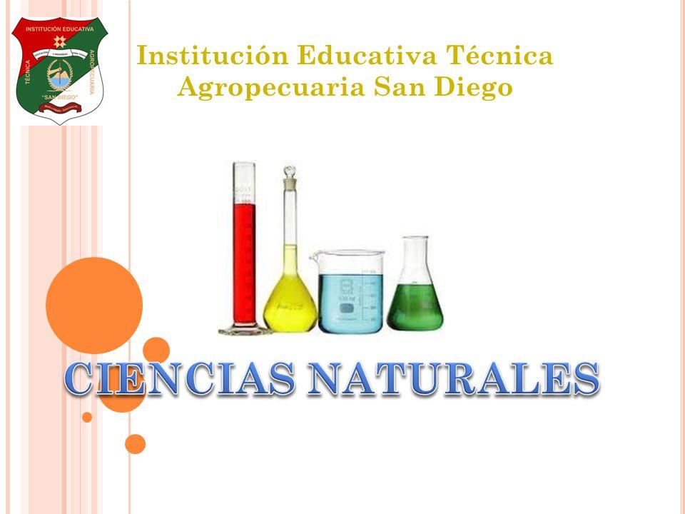 Institución Educativa Técnica Agropecuaria San Diego
