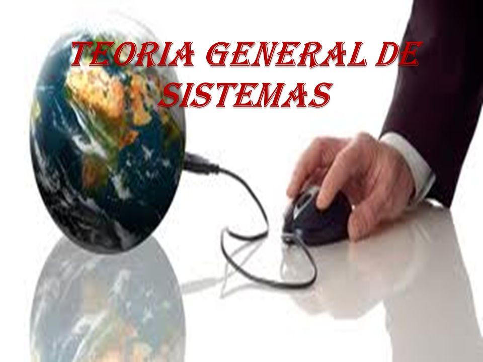 Definición Objetivos de la Teoría General de Sistemas Concepto de Sistemas Características de la Teoría General de Sistemas Las Organizaciones como Sistemas